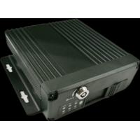 Buy cheap School Bus Surveillance Camera Systems Bus Mobile DVR  SD Card Support 256G from wholesalers