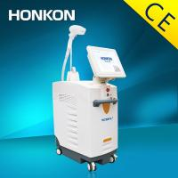 Wholesale High-end 300W diode laser hair removal machine for unwanted hair from china suppliers