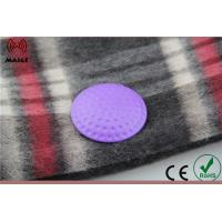 China ABS Plastic security rf security eas middle golf hard tag shell shape on sale