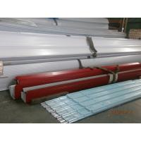 China Hot - Dip Galvanized Workshop Steel Structure Of  Galvanized C & Z  Roof Purlins on sale