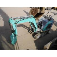 Quality Used KOBELCO SS Mini Digger For Sale for sale
