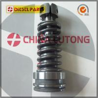 Wholesale whoesale 1w6541 plunger 1 418 325 157-D for NISSAN DIESEL/ISUZU outo part plunger from china lutong from china suppliers