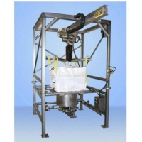 Wholesale Jumbo Bag Unloading System For Granular / Powder Material from china suppliers