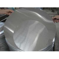 Wholesale Kitchenware Hot Rolled Aluminum Round Disc Alloy 1100 1050 1060 and 3003 from china suppliers