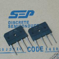 Wholesale 35A 1000V diode bridge rectifier gbj3510 from china suppliers