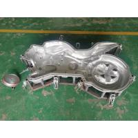 China kids toy mold, rotational molding toy motorbike mold for sale