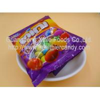 Wholesale Funny Party Candy Mini Chocolate Beans / Bean Low Calorie Round Shape from china suppliers