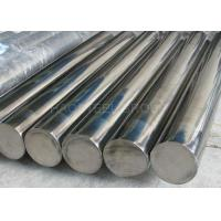 China AISI 416 405 430F 439 446 434 409 409L 442 Stainless Steel Round Bar on sale