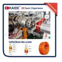 Wholesale 2017 KAIDE 5 layers PERT-EVOH-PERT Pipe Line from china suppliers