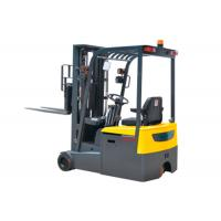 Wholesale Three Wheel Electric Forklift Warehouse Forklift Trucks With Capacity 1500kg Max from china suppliers