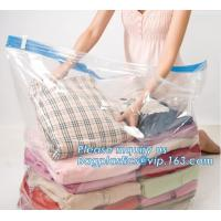 Wholesale STORAGE, ORGANIZATION, VACUUM STORAGE BAGS, ROLL-UP BAGS, HANGING BAGS, COMPRESSED BAGS, VAC PACK, SACKS from china suppliers