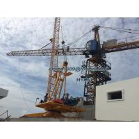 New QD80 Derrick Crane to Disassebly Inner Tower Crane with 8t and 30m Boom for sale