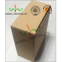Wholesale Folding Custom Printed Corrugated Boxes , Corrugated Cardboard Shipping Boxes from china suppliers