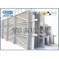 China Stainless Steel Economizer Tubes CFB Boiler Economizer In Thermal Power Plant High Corrosion on sale