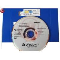 Buy cheap Desktop Microsoft Windows 7 Professional Coa Sticker Full Version from wholesalers