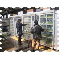 Wholesale Automatic Hydroponic Fodder Sprouting Machine from china suppliers