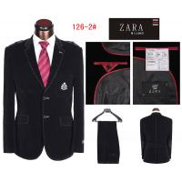 China Business Suits Armani suits boss suits on sale