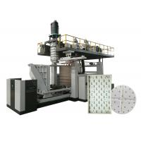 China High Performance Multi Layer Blow Moulding Machine For Round / Square Desktop Board  on sale