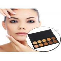 Wholesale MSDS Color Correcting Face Makeup Concealer Beauty Screen Printing Logo from china suppliers