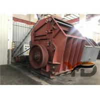 China Industrial Impact Crusher Machine AC Motor 8P 160kw Power High Stability for sale