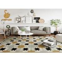 Wholesale Breathable Printed Indoor Area Rugs For Living Room Easy To Clean from china suppliers