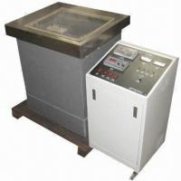 Electro-forming Machine, Ideal for Soft or Hard Tank