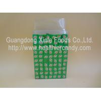 Wholesale Confectioners Sugar Candy Chocolate Cubes / Milk Cubes Transparent Box Pakaging from china suppliers