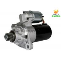 Wholesale Audi Seat Skoda Starter Motor / VW Golf Starter Motor 1.8T 2.0L (1995-2010) 02M 911 023 from china suppliers