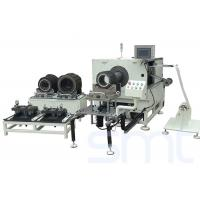 Buy cheap Horizontal Stator Paper Inserting Machine 3 - 10mm Edge Folded Low Noise from wholesalers