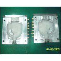Wholesale HDPE PP Plastic Blow Mould from china suppliers