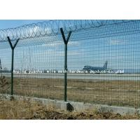 Wholesale Hot Dipped Barbed Wire Security Fence from china suppliers