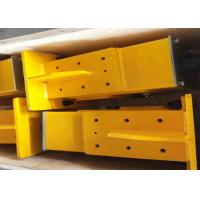 Buy cheap Customized Color and Length 1 ton to 150 ton End Carriage Kit End Trucks of from wholesalers