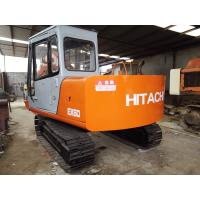 Wholesale Well maintenance Original japan Used HITACHI EX60-1 Mini Excavator For Sale from china suppliers