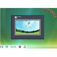 Wholesale RS485 / RS422 / RS232 LCD HMI for Industrial Automation , POWTECH PT-43CT from china suppliers