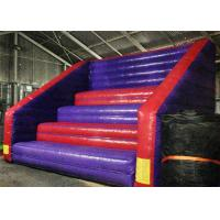 Wholesale Grandstand Seating Area Inflatable Advertising Products To See School Games Event from china suppliers