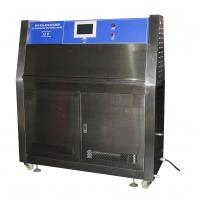 Buy cheap Ultra Violet Accelerating Aging Tester Leather Plastic LED Bulb Lab Aging Chamber UV Aging Test Chamber from wholesalers
