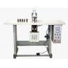 Buy cheap Earloop Automatic Spot Welding Machine Advanced Ultrasonic Welding Technology from wholesalers