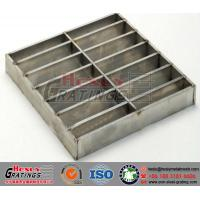 stainless steel grate