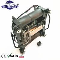 China Range Rover L322 Air Suspension Compressor OE LR010375 LR025111 RQG500041 LR011839 RQG500140 on sale