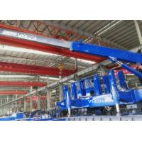 Buy cheap Durable VY800A hydraulic piling machine in coastal urban construction from Wholesalers