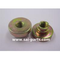 China Bespoke Industrial Fasteners Customized Steel Deck Lift Nuts on sale