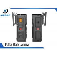 Quality GPS Infrared WIFI Security Guard Body Camera With Remoter One Year Warranty for sale