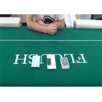 Buy cheap Special Portable External Battery Poker Scanner for Poker Analyzer System from Wholesalers
