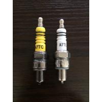 Buy cheap C7HSA motorcycle spark plug for CD70 CD90 CD125T from wholesalers