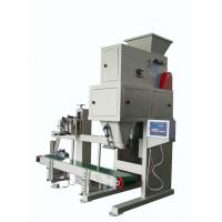 Wholesale Vertical Briquettes / Coal Packing Machine With Auto Weighting Balance from china suppliers