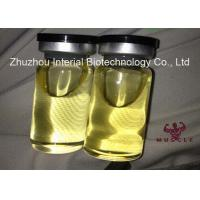 China Injectable Anabolic Steroids Boldenone Undecylenate 200mg Ml EQ Steroid CAS 13103-34-9 on sale