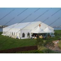 China Outdoor Luxury Wedding Tent for Wedding Ceremony for sale