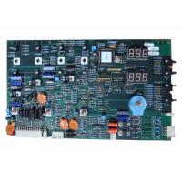 Buy cheap Short Run Board PCB Fabrication and Assembly PCB Fast Quick Turn from wholesalers