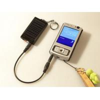 Buy cheap solar charger with led for mobile phone/laptops/PDA/MP3/MP4 from wholesalers