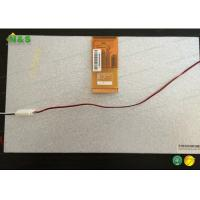 Buy cheap Antiglare Displays CPT CLAA101NC01CW  Industrial LCD with Ultra-thin bezel and 50% Color Gamut from Wholesalers